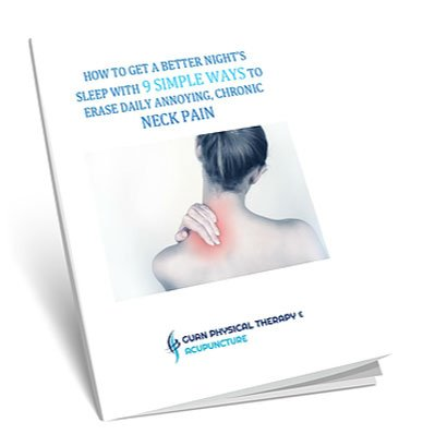 Neck Pain E Book