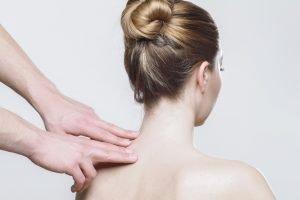 neck pain relief Gainesville- acupuncture