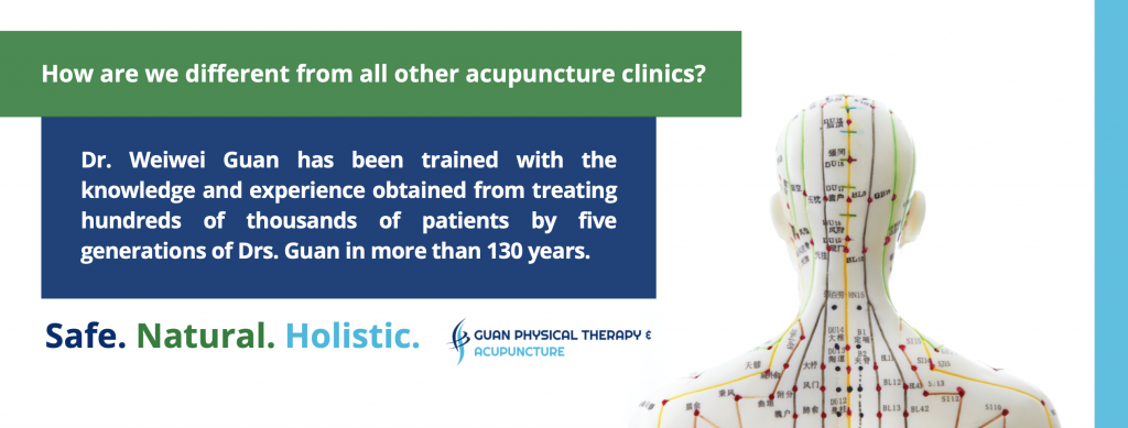 acupuncture for knee pain gainesville